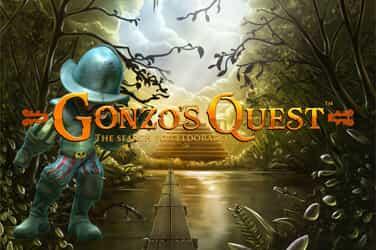 Gonzo's Quest Slots Mobile (NetEnt)