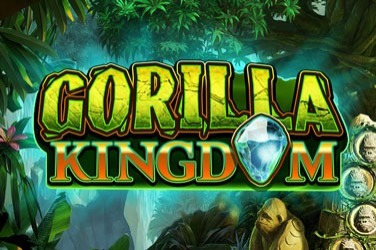 Gorilla Kingdom Slots  (NetEnt)