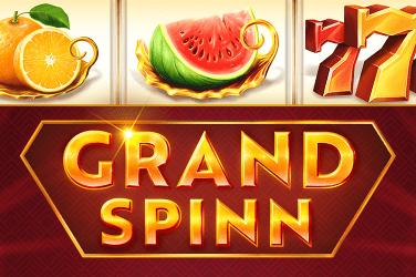 Grand Spinn™ Slots Mobile (NetEnt)
