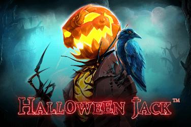 Halloween Jack™ Slots  (NetEnt)