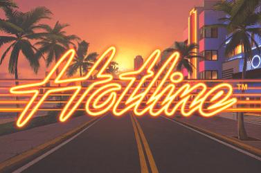 Hotline Slots  (NetEnt)
