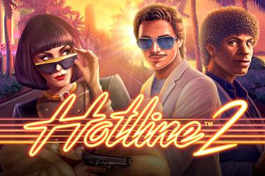 Hotline 2 Slots  (NetEnt)