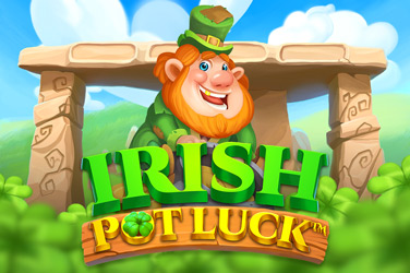 Irish Pot Luck Slots  (NetEnt)