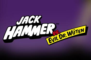 Jack Hammer Automaty Mobile (NetEnt)