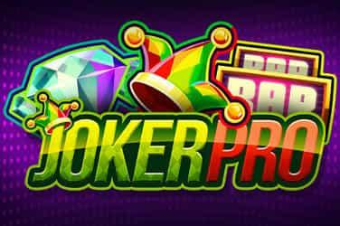 Joker Pro Touch Slots Mobile (NetEnt)