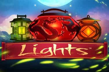 Lights Slots  (NetEnt)