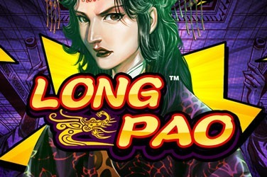 Long Pao Slots  (NetEnt)