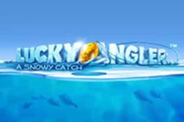 Lucky Angler Slots Mobile (NetEnt)