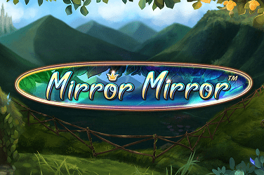 Fairytale Legends: Mirror Mirror Slots Mobile (NetEnt)