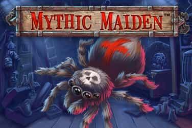 Mythic Maiden Slots  (NetEnt)