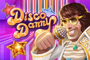 Disco Danny Slots  (NetEnt)