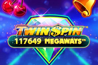 Twin Spin Megaways Slots  (NetEnt)