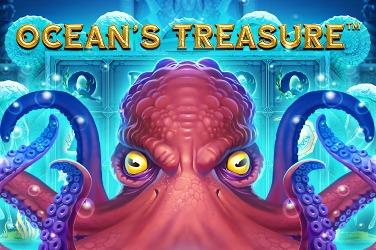 Ocean's Treasure Slots  (NetEnt)