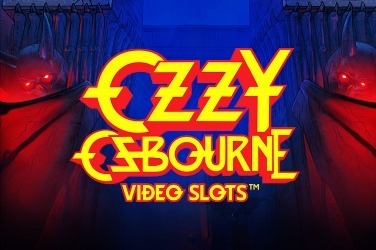 Ozzy Osbourne Video Slot Slots  (NetEnt)