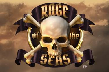 Rage of the Seas Slots  (NetEnt)