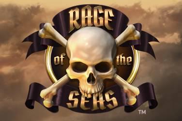 Rage of the Seas Slots Mobile (NetEnt)