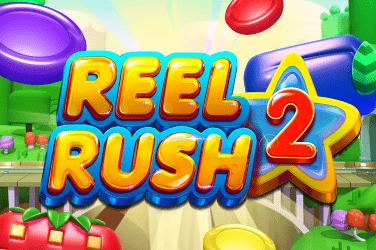 Reel Rush 2 Slots Mobile (NetEnt)