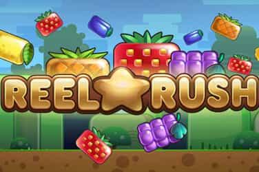 Reel Rush Slots Mobile (NetEnt)