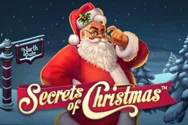 Secrets of Christmas Touch Slots Mobile (NetEnt)