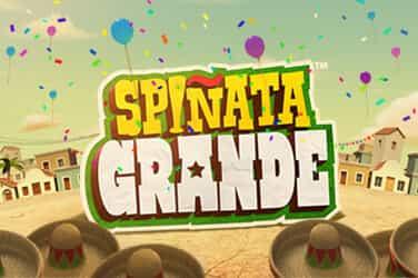 Spinata Grande Slots  (NetEnt)