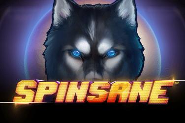 Spinsane™ Slots  (NetEnt)