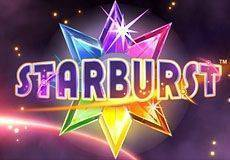 Starburst Slots  (NetEnt)