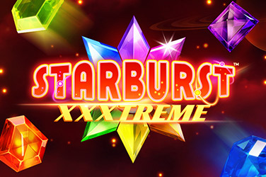 Starburst Xxxtreme Slots Mobile (NetEnt)