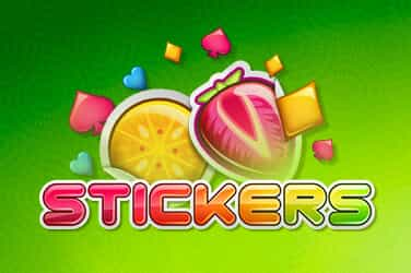 Stickers Slots Mobile (NetEnt)