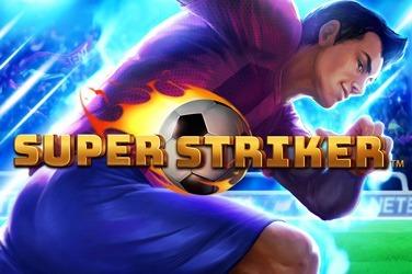 Super Striker Slots  (NetEnt)