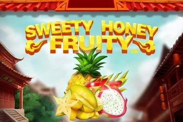 Sweety Honey Fruity Slots  (NetEnt)