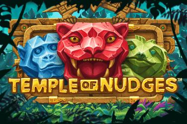 Temple of Nudges™ Slots Mobile (NetEnt)