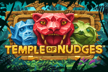Temple of Nudges™ Slots  (NetEnt)