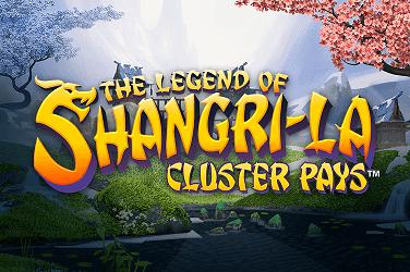 The Legend of Shangri-La Slots Mobile (NetEnt)