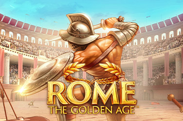 The Golden Age Slots Mobile (NetEnt)