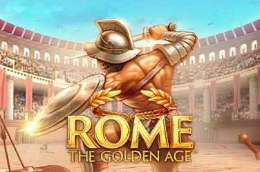 The Golden Age Slots  (NetEnt)
