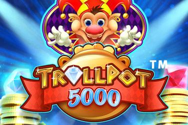 Trollpot 5000 Slots  (NetEnt)