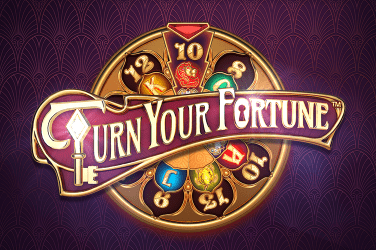Turn Your Fortune™ Slots  (NetEnt)