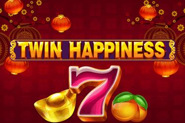 Twin Happiness™ Slots  (NetEnt)