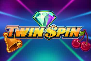 Twin Spin Slots  (NetEnt)