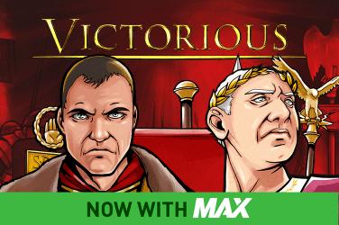 Victorious Slots  (NetEnt)