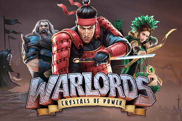 Warlords: Crystals of Power Slots  (NetEnt)