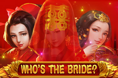 Who's the bride Slots  (NetEnt)
