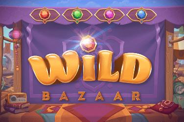 Wild Bazaar™ Slots Mobile (NetEnt)