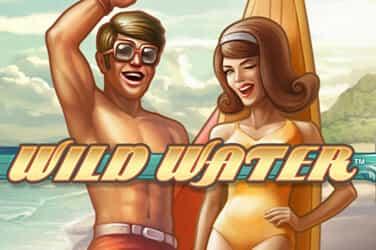 Wild Water Slots  (NetEnt)