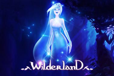Wilderland Slots  (NetEnt)