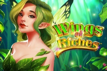 Wings of Riches Slots  (NetEnt)