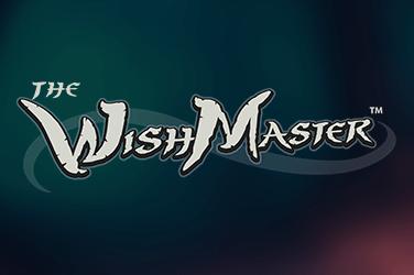 The Wish Master™ Slots  (NetEnt)