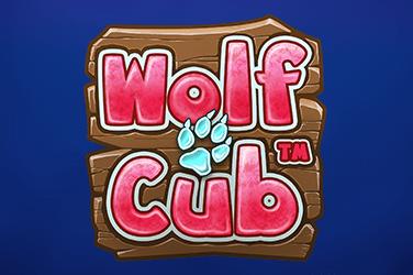 Wolf Cub Slots Mobile (NetEnt)