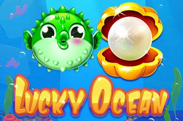 Lucky Ocean slots  (Onlyplay)