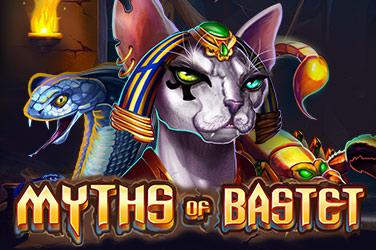 Myths of Bastet Automaty  (Onlyplay)